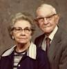 Sadie und Walter Kuchenbacker