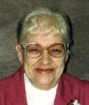 Donna Marie Kuchenbecker geb. Pufpaff