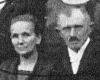 Ehepaar Saecker - Grünke
