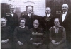 Familie August Eduard Saecker