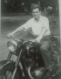 Manfred Kuchenbecker 1963