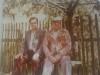Manfred und Rudi Kuchenbecker (Weezen)