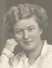 "Amalie Catharina Margaretha ""käthe"" Kuchenbecker (geb. Dreger)"