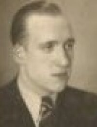 Gustav Herzger