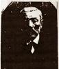 August Daniel John
