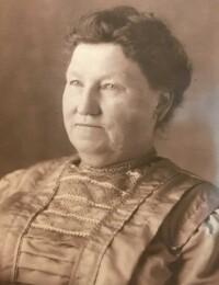Ernestine Wilhelmina Wolf