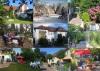 Collage Haus und Hof